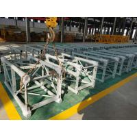 Cheap 118kg Mast Construction Lifts, 8 Rack Modulus 54m Elevator for Airport Built - up for sale