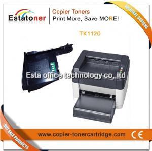 China Fs1025 Toner Printer Cartridges Tk1120 Black With Chip 2.5k Pages on sale