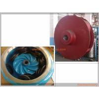 Quality Eco Friendly Industrial Pump Parts Centrifugal Pump Impeller Horizontal Type wholesale