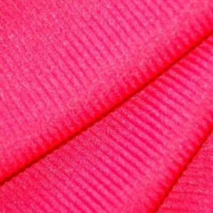 Quality 100% Polyester Chiffon Fabric, Plane Dyed wholesale