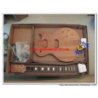 China Les Paul Special style DIY guitar Kit on sale