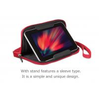 Quality 10.1 Inch Travel Cord Organizer Tablet Stand Cover With Custom Logo wholesale