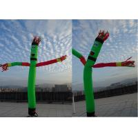 Cheap Advertising Inflatable Air Dancer Man Outdoor Mini Air Dancer With Logo for sale
