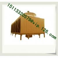 Quality Square Cooling Tower/CTI Certified Cross Flow Rectangular Water Cooling Tower agent wanted wholesale