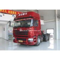 Quality Shacman D′long F3000 Tractor & Trailer Head/Primer Mover wholesale
