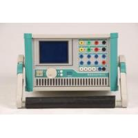 Quality Relay Protection Tester/Microprocessor Relay Protect Tester wholesale