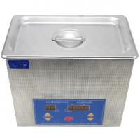Ultrasonic cleaner for surgery