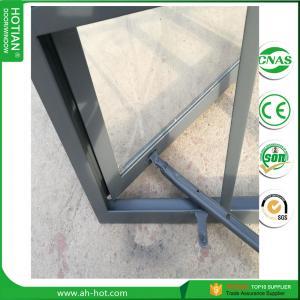 Quality Alibaba swing open steel window designs popular for American market wholesale