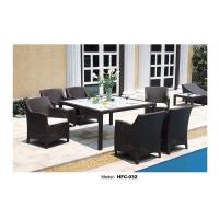 China Picnic table chair set plastic unfolding table and chair on sale