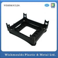Quality Household Product Injection Plastic Molding , Shaping Mode Injection Mould Tool Makers wholesale