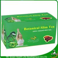Quality Meizitang Botanical Slimming Tea Strong Version Loss Weight wholesale