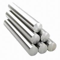 Quality Stainless steel rods/bars, flat/round/square/hexagonal, hex, hot rolled or cold drawn wholesale