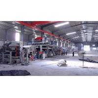 Quality Fast Speed ACP Panel Production Line Coated Aluminum Sheet 1.2mm - 6mm wholesale