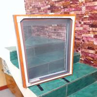 Quality Easy installation Anti mosquito DIY Magnetic Properties flyscreens wholesale