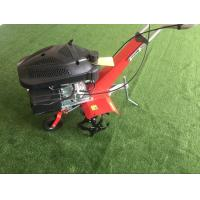 Quality Quick Start Assembly Petrol Garden Tools Portable Garden Tiller CE / GS Approved wholesale