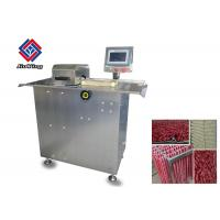 China Electric Sausage Processing Equipment Automatic Sausage Linker Machine CE Approval on sale