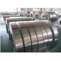 Quality Customized Dry Type Aluminum Sheet Coil For Transformer With Round Edge wholesale