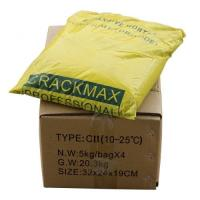 Buy cheap CRACKMAX Professional Expansive Mortar Rock Cracking Agent Light Gray Color from wholesalers
