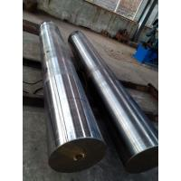 Industrial High Tensile Forged Metal Round Bar Alloy Steel Round Rod Diameter 200 - 800 mm