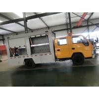 Quality Fire Proofing Equipment Aluminum Roll up Door (Emergency Rescue Truck) wholesale