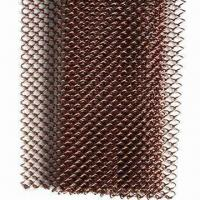 Quality Stainless Steel and Aluminum-alloy Wire Mesh, Suitable for Curtains and Ceiling Decoration wholesale