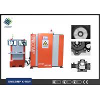 Quality 160KV Automotive X Ray Inspection Machine Industrial Technical Solutions wholesale