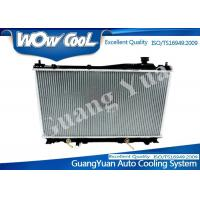 Quality 01-05 Auto Aluminum Radiator For Honda Civic ES7 / ES8 OEM 19010 PLC 901 PDI 2354 wholesale
