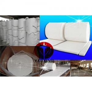 China refractory ceramic fiber blanket on sale