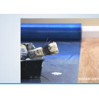 Quality ISO floor protective plastic film with painting wholesale