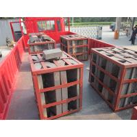 China HRC2 Cr-Mo Alloy Steel Forging Lifter Bars For Mine Mill on sale