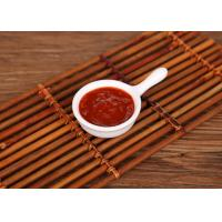 China Japanese Chili Seasoning Sushi Sauce , Spicy Hot Sriracha Chili Paste on sale