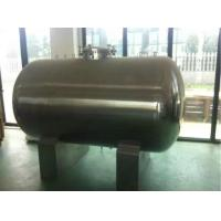 Quality Cooling Water Tank Natural Ingredients Stainless Fermentation Tank ss304 / ss316 wholesale