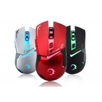 Quality Various Color 6 Button Gaming Mouse Wired For Pro Gamer OEM / ODM Available wholesale