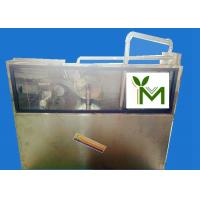 Quality Industrial Meat Food Pulverizer Machine 22kw Voltage Protection wholesale