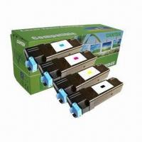 Buy cheap Color toner cartridges for Xerox 6125/6125/XEROX6125/106R01334/106R01331 from wholesalers