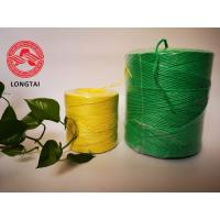 Cheap UV Protection Colorful Agriculture PP Tomato Twine for sale