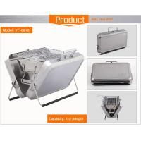 Quality Small Safety Quality Barbecue Grill wholesale