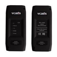 China Volvo Truck Diagnostic Tool Volvo VCADS Pro 2.40 Version Multi-Language on sale