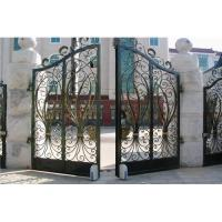 Quality Ornamental Wrought Iron Gate wholesale