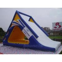 Quality Inflatable Water Slide, Inflatable Slide (WS09) wholesale