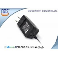 Quality UL FCC Intertek 12V 1.5A wall power adapter , AC To DC Power Adapter wholesale
