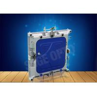 Buy cheap Events Indoor Full Color Led Display P4 For Stage , Led Indoor Display product
