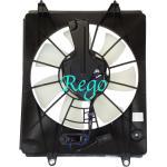 Quality HO3120107 Automobile Car Radiator Cooling Fan Assembly for Honda CR-V 2010-2014 wholesale
