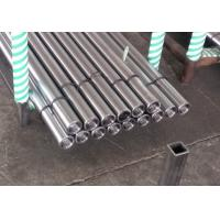 Quality Steel Hard Chrome Plated Rod , Hydraulic Cylinder Induction Hardened Rod wholesale