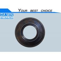 Rubber And Iron ISUZU Oil Seal 9099244700 / Heavy Truck Chassis Parts