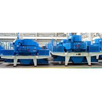 China Easy Cleaning Coated Sand Production Line , Jolt Squeeze Moulding Machine on sale