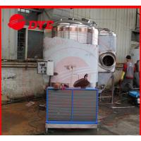 Cheap Pub Industrial Electric Water Tank Cooling System Dish Top / Bottom for sale