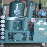 Buy cheap Used Transformer Oil Purifier Oil Disposal Oil Reclaiming Unit from wholesalers