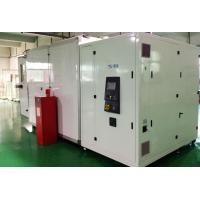 China Insulated Panel  Climatic Test Chamber , Environmental Testing Equipment High Reliability on sale