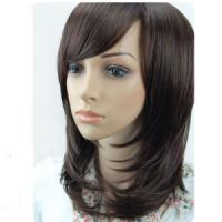 China China Human Hair Extension/ Straight Human Hair Full Lace Wigs on sale